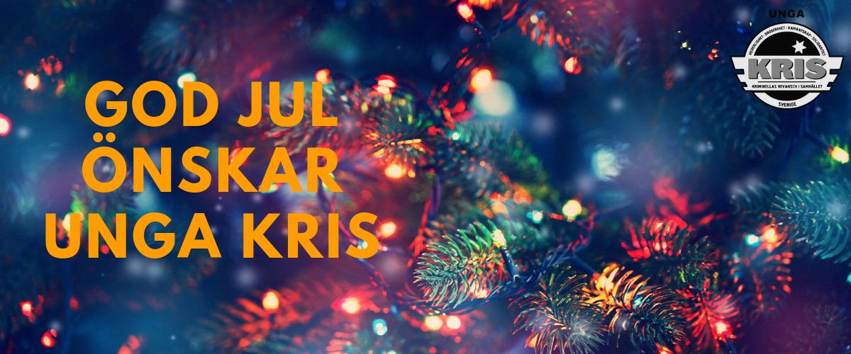 Stort God Jul från oss till er alla!